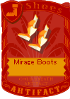 Mirage boots