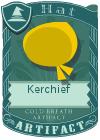 Kerchief Yellow