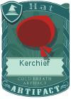 Kerchief Red