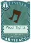 Wool Tights