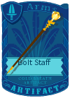 Bolt Staff