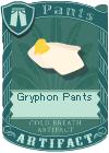 Gryphon Pants
