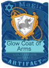 Glow Coat of Arms1