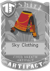 Sky Clothing 3
