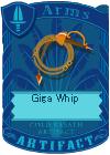 Giga Whip