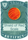 Shield of Red Scale