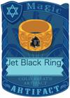 Jet Black Ring1