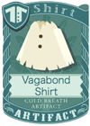 Vagabond Shirt