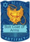 Bolt Coat of Arms1