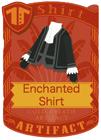 Enchanted Shirt
