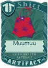 Muumuu Pink
