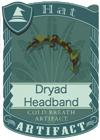 Dryad Headband