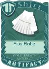 Flax Robe
