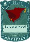 Sorcerer Hood