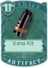 Xena Kit Black