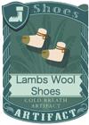 Lambs Wool Shoes