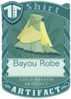 Bayou Robe