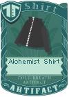 Alchemist Shirt