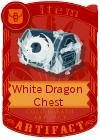 White Dragon Chest