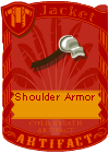 Shoulder Armor
