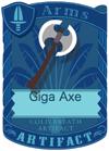 Giga Axe