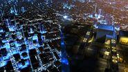 Shard City Night