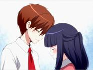 Akito and Misao