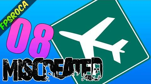 Miscreated 8 Em busca do Aeroporto