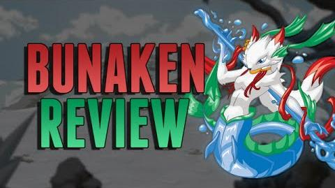 Bunaken Review - Miscrits VI