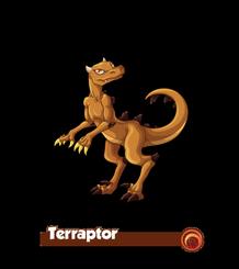 Terraptor