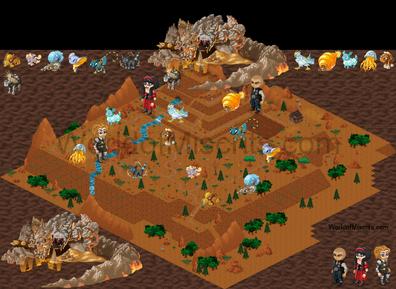 MountGemma10Map