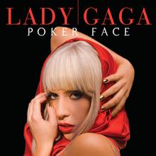 220px-Lady Gaga - Poker Face