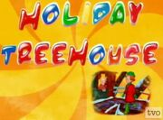 HolidayTreeHouse