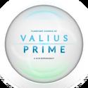Valius Prime-Shield