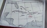 Map of Santa Costa