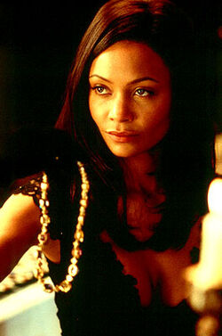 Thandie newton mission impossible 2 003