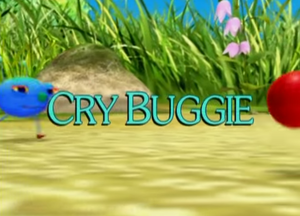 Sunny Patch Cry Buggie