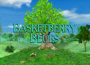 Sunny Patch Basketberry Blues