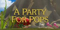 A Party For Pops