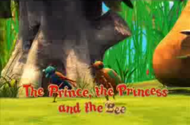 File:Sunny Patch The Prince, the Princess and the Bee.png