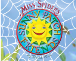 File:Sunny Patch Alternate Logo.png