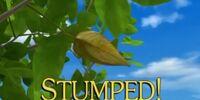 Stumped!