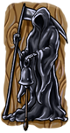 Knocker reaper woodonyx