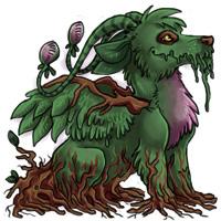 Overgrowth braenon