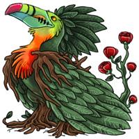 Overgrowth phelocan