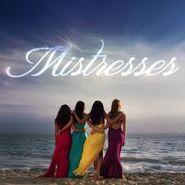 Mistresses Season 1 Cast