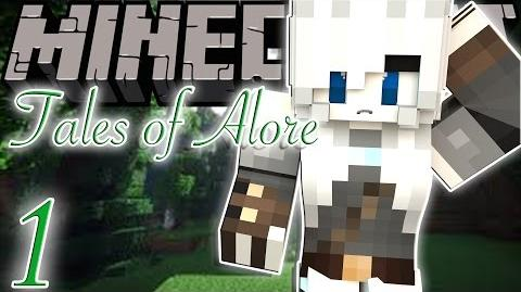 Her Worry - Tales of Alore -S1- Ep. 1 Minecraft Roleplay-
