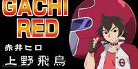 Gachi Red