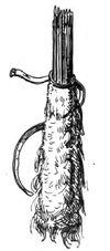 Köcher um 1510 handbuchderwaff00collgoog, Fig472