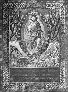 Sakramentar aus Metz RdgA Bd3, Taf.013, Abb.016